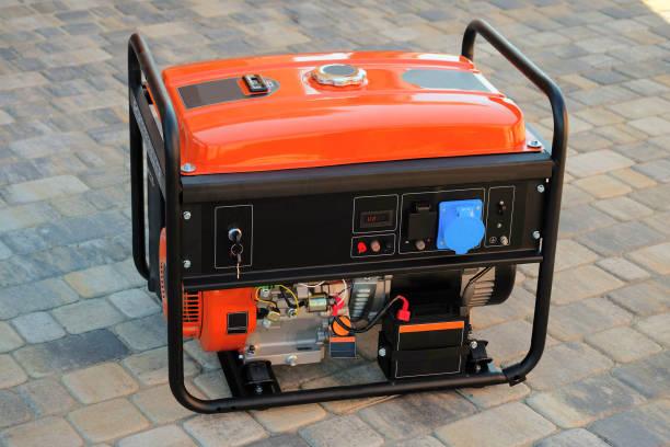 Advantages and disadvantages of diesel generators   PowerUP Energy  Technologies